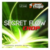Накладка Sauer&Troger Secret Flow